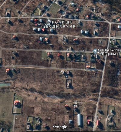 Screenshot_2021-03-25 Калуське шосе