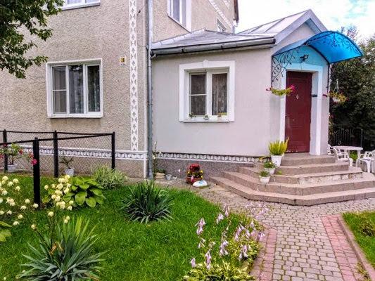 Продаж будинку в місті Івано-Франківськ.Гараж в бонус.