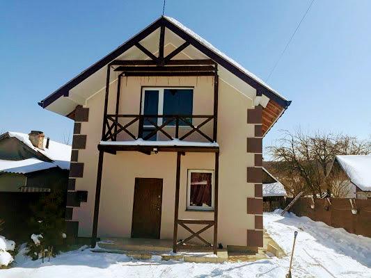 Продаж родинного будинку з земельно ділянкою в с.Павлівка.