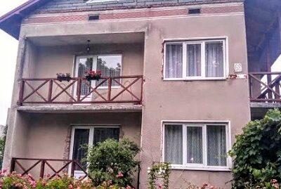 Продаж будинку в м. Бурштин.Центр!