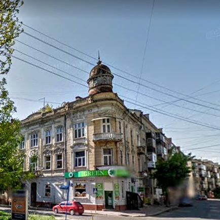 Продам квартиру в центрі. Мазепи- Гординського .