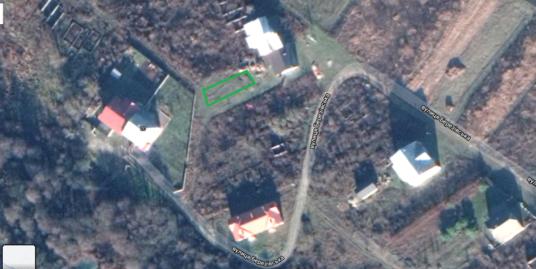 Продам земельну ділянку під будівництво.