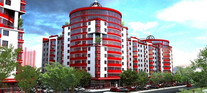 Продам квартиру Європейська CITY-III. Без комісії