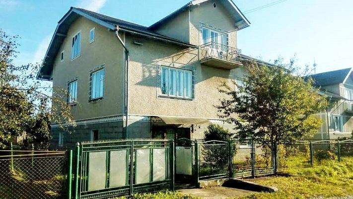 Продаж будинку, 250м², cмт. Лисець
