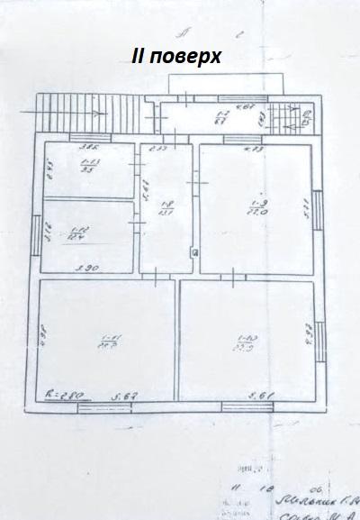 prodazh_budynku_plan II