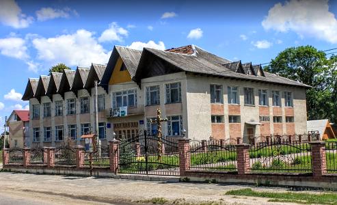 Продаж сільського будинку в Прикарпатті.С.Спас.