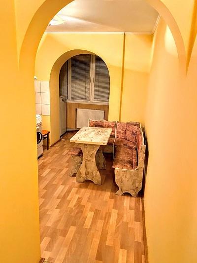 Оренда 1 кімнатної квартири з і/о покращеного планування .