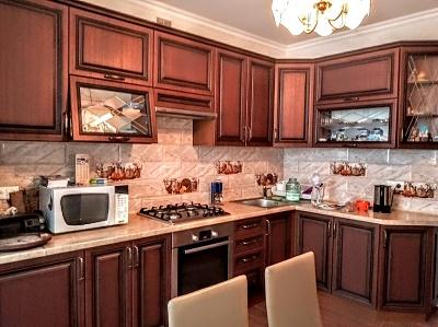 Купіть 2 кімнатну готову квартиру. Новобудова.