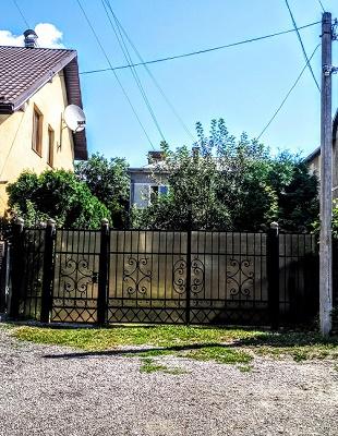 Продам 3 кімнатну квартиру в приватному секторі. Центр !